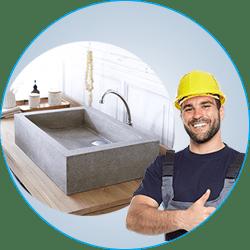 riparazione perdite acqua idraulico roma