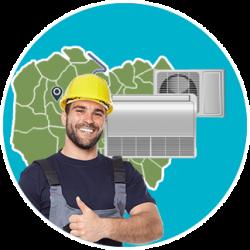 Riparazione climatizzatori e condizionatori Roma